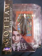 "GOTHAM SELECT SERIES 3 ""BRUCE WAYNE"" ACTION FIGURE (DIAMOND SELECT TOYS)"