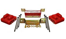 NEW ENERGY SUSPENSION ENE3.1131R ENGINE MOUNT KIT