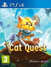 Cat Quest Ps4 PlayStation 4 UK PAL