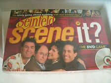 Scene It Seinfeld Edition The DVD Game New