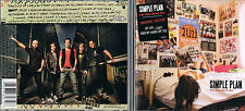 Simple Plan, Get Your Heart On. CD BRAND NEW, CANADA EDITION from MusicaMonette