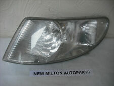 SAAB 900 93 9-3 HATCHBACK & CONVERTIBLE FRONT INDICATOR N/S LEFT PASSENGER SIDE