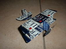 Michelob Ultra Plane Airplane Made From Real Beer Cans