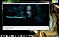 VLC Media Player (Play DVD/CD+, Stream Media, YouTube Downloads) Windows/Mac CD