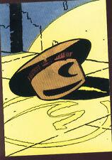 BLAKE et Mortimer Edgar P.Jacobs LA MARQUE JAUNE 17 carte postale EO cp postcard