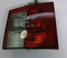 SAAB 9-3 93 LEFT Near Side Rear Boot Light Lens Lamp 2002 - 2005 5404645 5-Door