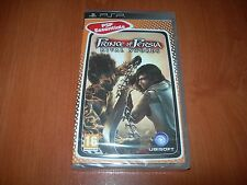 PRINCE OF PERSIA RIVAL SWORDS PSP ESSENTIALS (PAL ESPAÑA PRECINTADO)