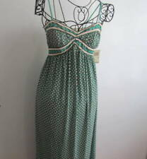 NWT MAX Edition Green Maxi Sundress Size SP $128