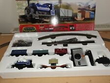 Hornby R1163 Lowland Carrier train set please see condition report good runner