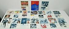 Vintage 1980 Lake Placid Olympics Program Picture Packet Olympic Games Souvenir