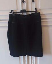 Jupe noire 36 - état neuf sans emballage Promod