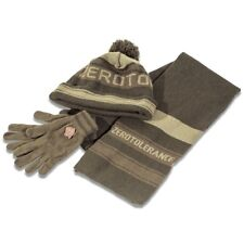Nash ZT Hat Scarf and Gloves Set C5100 Delivery