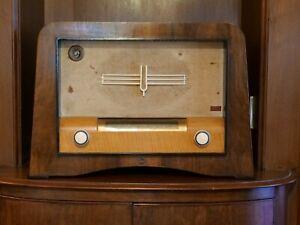 Ducretet Thomson L336B vintage radio