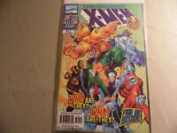 The Uncanny X-Men #360 (Marvel 1998) Free Domestic Shipping