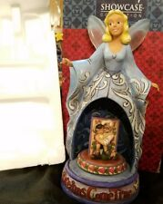 "Disney Jim Shore ""Dreams Come True"" Pinocchio Music Box ***AS IS"