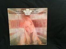THE BEGINING BRITISH BLUES 12'' VINYL 33 RPM LP RECORD ALBUM