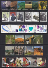 2005 COMMEMORATIVE YEAR SET COMPLETE ( 11 SETS )  UNMOUNTED MINT