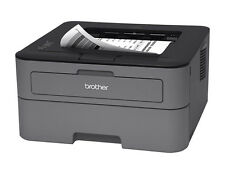 Brother hl-l2300d Imprimante laser Noir/Blanc Incl. RECTO VERSO