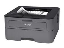 Brother HL-L2300D Laserdrucker schwarz/weiß inkl. Duplex