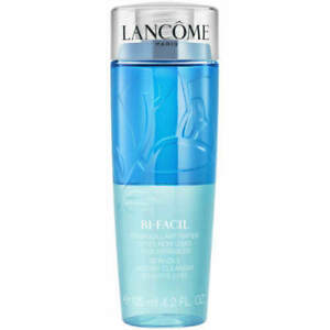 Lancome Bi-facil Non-Oily Instant Cleanser for Sensitive Eyes - 125ml - New