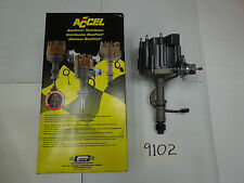 Accel 9102 Buick Oldsmobile And Pontiac Hei Electronic Distributor