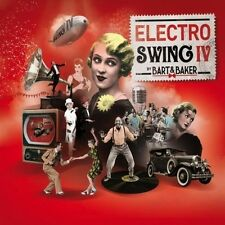 Electro Swing Fever, Vol. 4 by Various Artists.