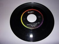 The Beatles: Please, Please Me / From Me To You / 45 Rpm / 1964 / Vee Jay 581/VG