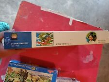 disney mickey mouse and friends 1000 piece puzzle still in plastic
