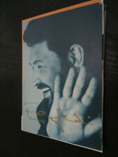Edo Zanki TV Musik Film original signierte Autogrammkarte