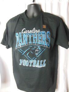 Carolina Panthers Men's Tee Shirt XLarge