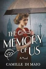 The Memory of Us by Camille Di Maio (English) Paperback Book