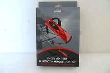 GIOTECK, G32828A, PLAYSTATION 3 -EX 02S BLUETOOTH HEADSET