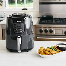 Ninja AF101 Air Fryer that Cooks, Crisps and Dehydrates, with 4 Quart Capacity