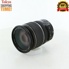 Canon EF-S 17-55mm F/2.8 IS USM Lens Excellent Condition from Japan