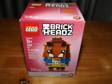 LEGO, BRICK HEADZ, DISNEY, BEAST, KIT #41596, 116 PIECES, NIB 2017