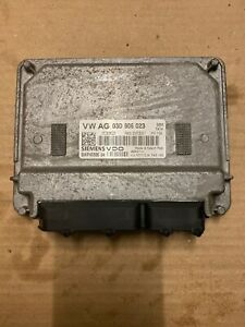 9N3 Polo 1.2 6v BMD Engine ECU 03D 906 023 B /  03D906023B Siemens VDO