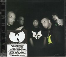 Wu Tang Management Presents Watchmen (2 x CD) Clean Version (Feat. Cappadonna)
