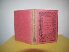 *GEORGE MACDONALD - FIRST EDITION 1916