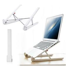 Adjustable Vented Laptop Notebook Table Desk Tray Stand Portable Sofa Bed Stand