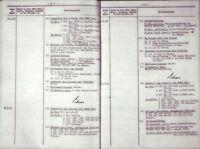 Kriegstagebuch des Führers der U-Boote Norwegen Januar 1943 - Oktober 1943