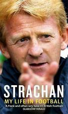 Gordon Strachan, My Life in Football, Book (Paperback)
