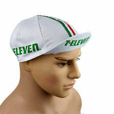 Classic style 7-eleven cycling cap