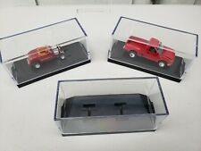 1/64 Scale Acrylic Display Box For Hot Wheels, Matchbox Or Any 1/64 Collectibles