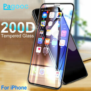 Tempered Glass Screen Protector For iPhone11