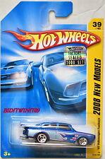 Hot Wheels 2008 todos Stars 1965 Pontiac GTO #30/36