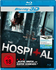 The Hospital [3D Blu-ray] [Special Edition] [Blu-ray] [2013]