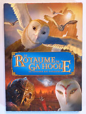 DVD / LE ROYAUME DE GA'HOOLE LA LEGENDE DES GARDIENS / WARNER BROS