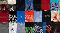 Men's Nike Jordan Dri-Fit Basketball T-Shirt