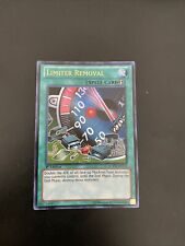 Ultra Rare Unlimited New LCYW Unlimited Limiter Removal LCYW-EN172