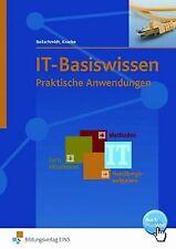 IT-Basiswissen. Praktische Anwendungen. Arbeitsheft... | Buch | Zustand sehr gut